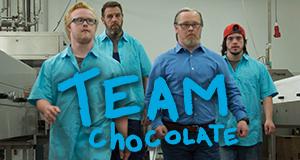 Team Chocolate – Bild: deMENSEN