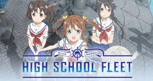 High School Fleet – Bild: Production IMS