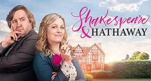 Shakespeare & Hathaway – Bild: BBC