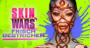 Skin Wars: Frisch gestrichen – Bild: Netflix