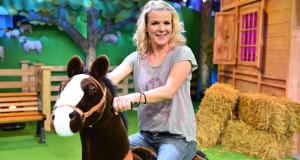 Mirja Boes live! – Bild: MG RTL D/Willi Weber