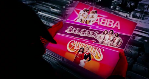 Abba, Bee Gees, Carpenters – Bild: arte