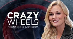 Crazy Wheels – Bild: MG RTL D/Barbara Schüßler