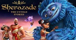Sherazade – Geschichten aus 1001 Nacht