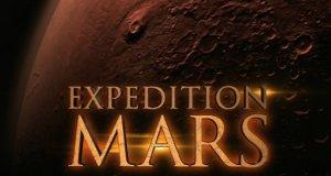 Expedition Mars – Bild: National Geographic
