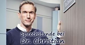 Sprechstunde bei Dr. Christian – Bild: TLC