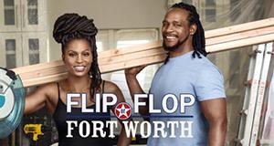 Flip or Flop Ft. Worth – Bild: HGTV