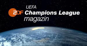 UEFA Champions League Magazin – Bild: ZDF