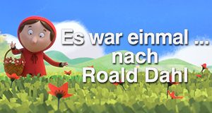 Es war einmal... nach Roald Dahl – Bild: ZDF/Magic Light Pictures Limited 2016