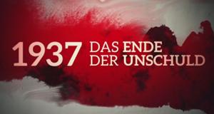 1937 – Das Ende der Unschuld – Bild: arte/ZDF