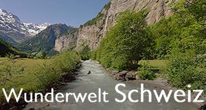 Wunderwelt Schweiz – Bild: ZDF/SRF/Marlen Hundertmark