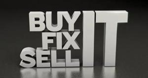 Buy It, Fix It, Sell It – Bild: Sport1
