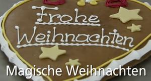 Magische Weihnachten – Bild: ORF/Produktion West