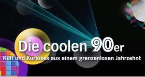 Einfach krass! Die coolen 90er – Bild: NDR