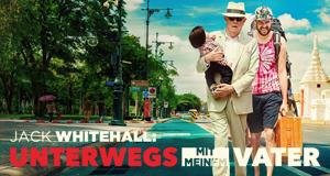 Jack Whitehall: Unterwegs mit meinem Vater