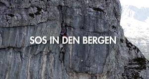 SOS in den Bergen – Bild: Servus TV