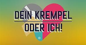 Dein Krempel oder ich! – Bild: RTL II