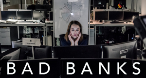 Bad Banks – Bild: ZDF/Sammy Hart
