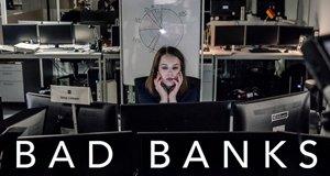 Bad Banks – Bild: ZDF/Sammy Hart