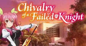 A Chivalry of a Failed Knight – Bild: Silver Link / Nexus