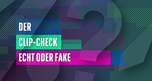 Der Clip-Check: Echt oder Fake? – Bild: Wild Dream Films