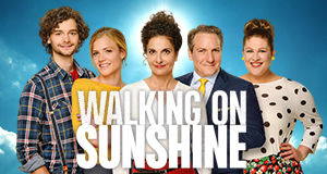 Walking on Sunshine – Bild: ORF/Hubert Mican