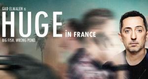 Huge in France – Bild: Netflix