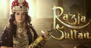 Razia Sultan – Die Herrscherin von Delhi – Bild: &TV