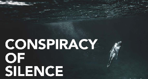 Conspiracy of Silence – Bild: Brain Academy/TV3/Viaplay