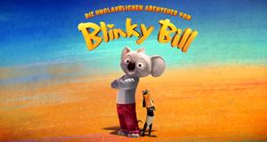 Die unglaublichen Abenteuer von Blinky Bill – Bild: Flying Bark Productions
