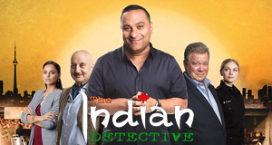 The Indian Detective – Bild: CTV