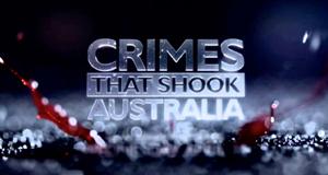 Die schrecklichsten Verbrechen der Welt – Australien – Bild: CITV
