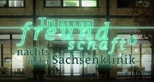In aller Freundschaft – Nachts in der Sachsenklinik – Bild: MDR/Saxonia Media