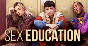 Sex Education – Bild: Netflix