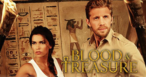 Blood & Treasure – Kleopatras Fluch – Bild: CBS