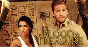 Blood & Treasure – Kleopatras Fluch – Bild: CBS