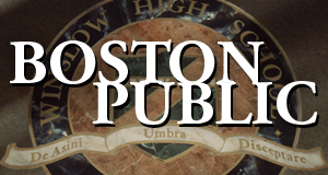 Boston Public – Bild: 20th Century Fox Television