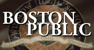 Boston Public – Bild: 20th Century Fox Television