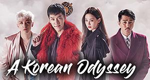 A Korean Odyssey – Bild: tvN