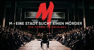 M - Eine Stadt sucht einen Mörder – Bild: TVNOW/Pertramer/Pichler/Superfilm