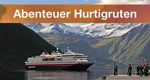 Abenteuer Hurtigruten – Bild: ZDF/MS Nordkapp