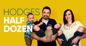 Hodges Half Dozen – Bild: TLC