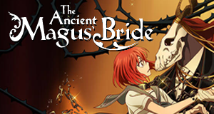 The Ancient Magus' Bride – Bild: Wit Studio
