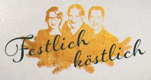 Festlich köstlich – Bild: WDR/Screenshot