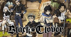 Black Clover – Bild: Pierrot