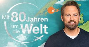Mit 80 Jahren um die Welt – Bild: ZDF/Marcus Höhn/Alpenblick GmbH/KNSK