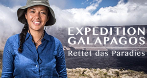 Expedition Galapagos – Rettet das Paradies – Bild: BBC