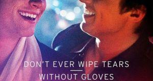 Don't Ever Wipe Tears Without Gloves – Bild: Sveriges Television