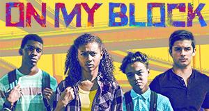On My Block – Bild: Netflix