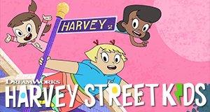 Harvey Miezen für immer! – Bild: Netflix